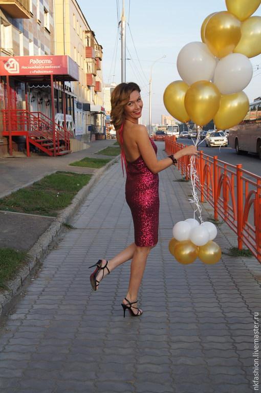 3deb24bd736 NK Fashion - Платья