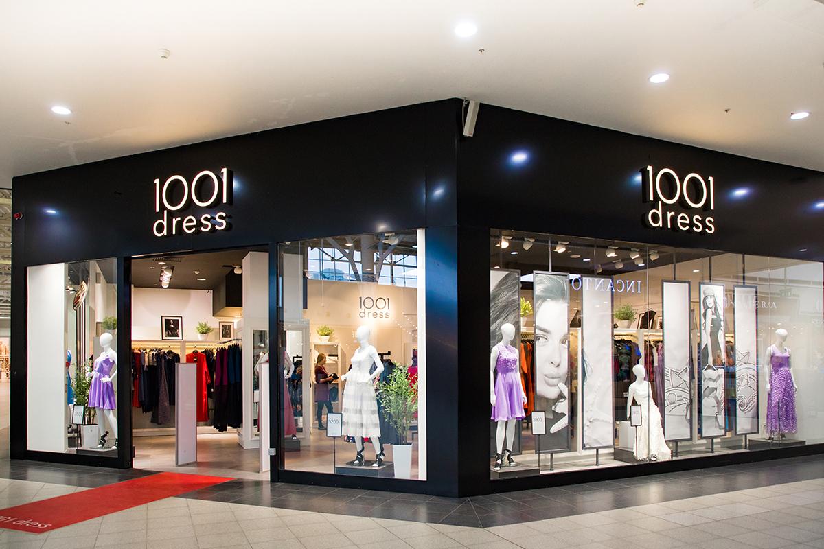 Магазин 1001 Платье В Спб Адреса