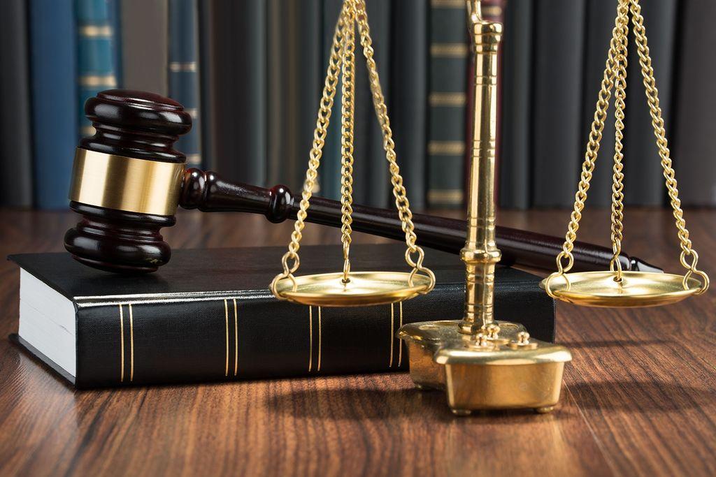 судебные споры с управляющей компанией