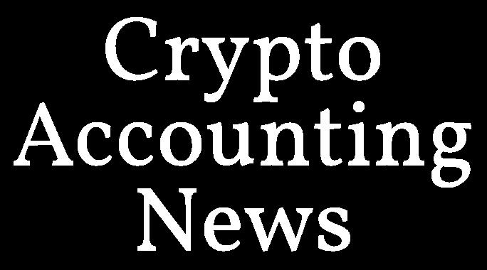 Crypto Accounting News
