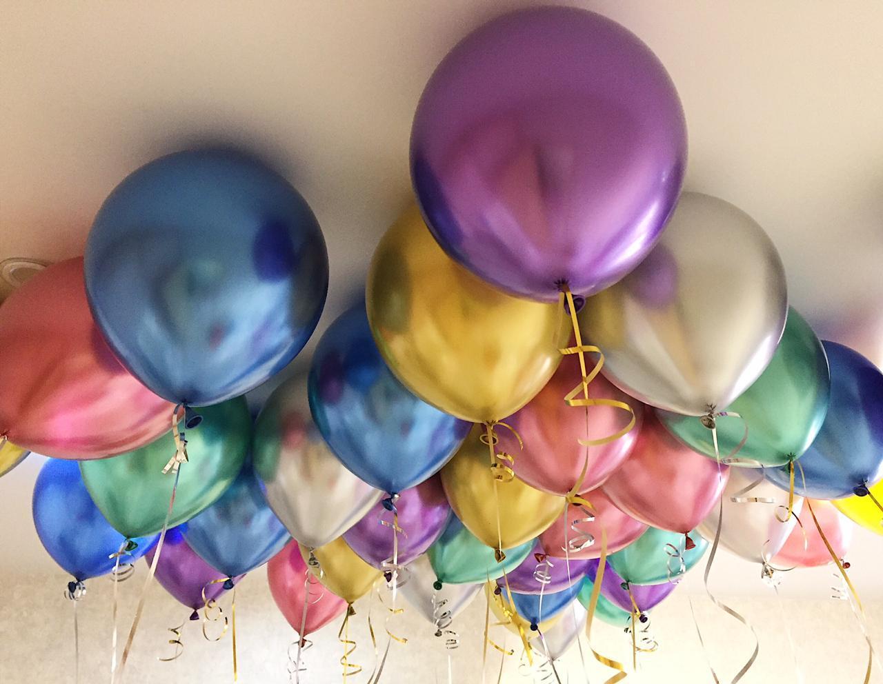 предложения воздушные шары разных цветов фото фанаты считают, что