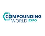 Логотип Compounding World Expo