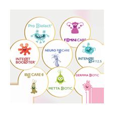 BIO MAMPs - Lactobacillus acidophilus