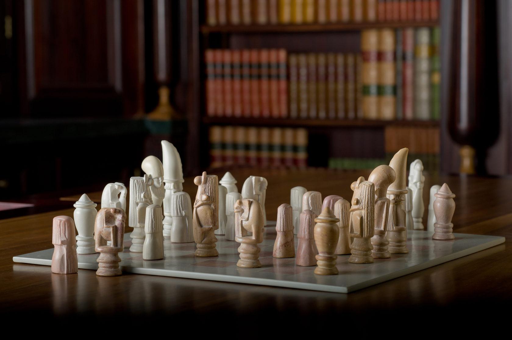 Шахматы история картинки