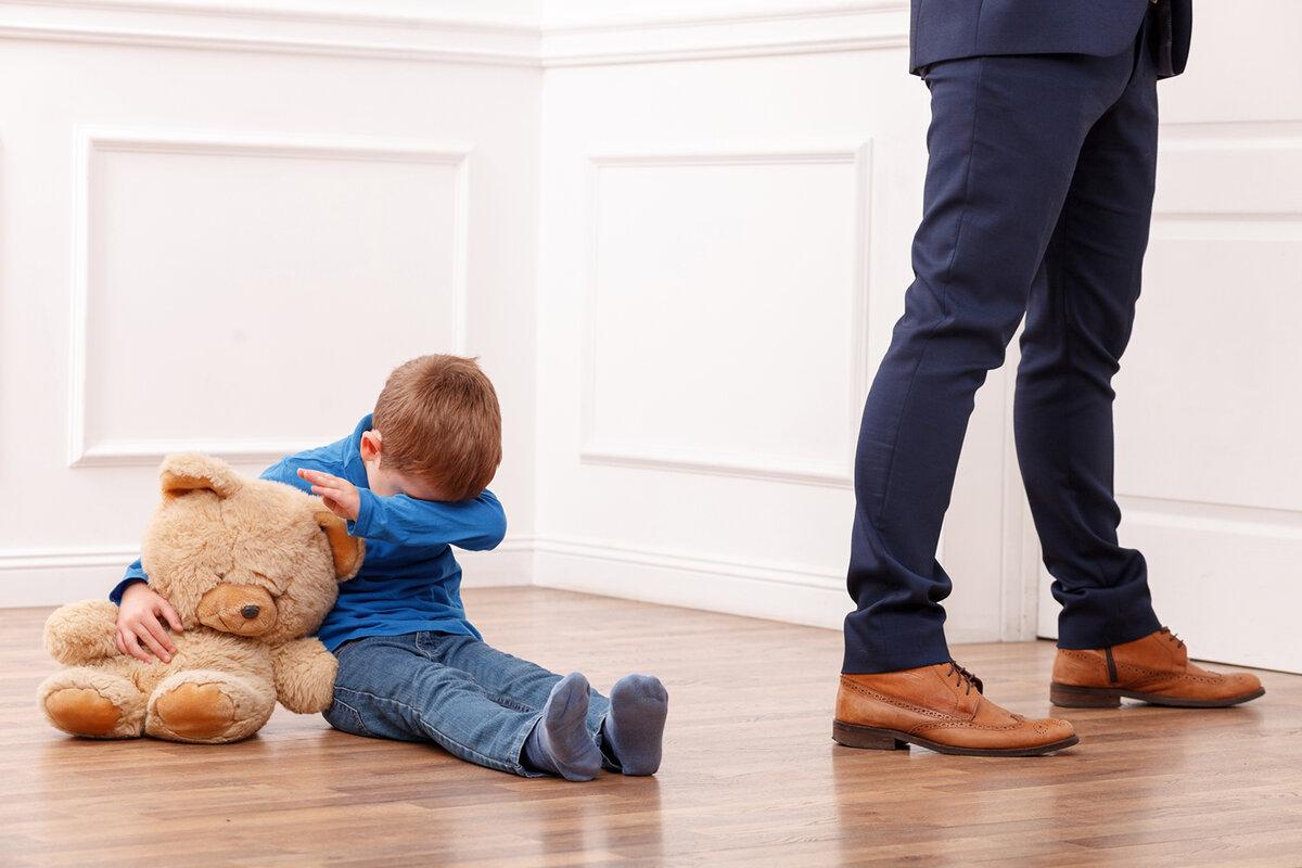 Как отказаться от родительских прав?