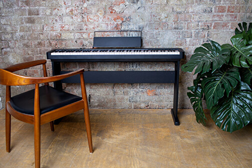 CASIO CDP-S350: больше, чем просто цифровое пианино