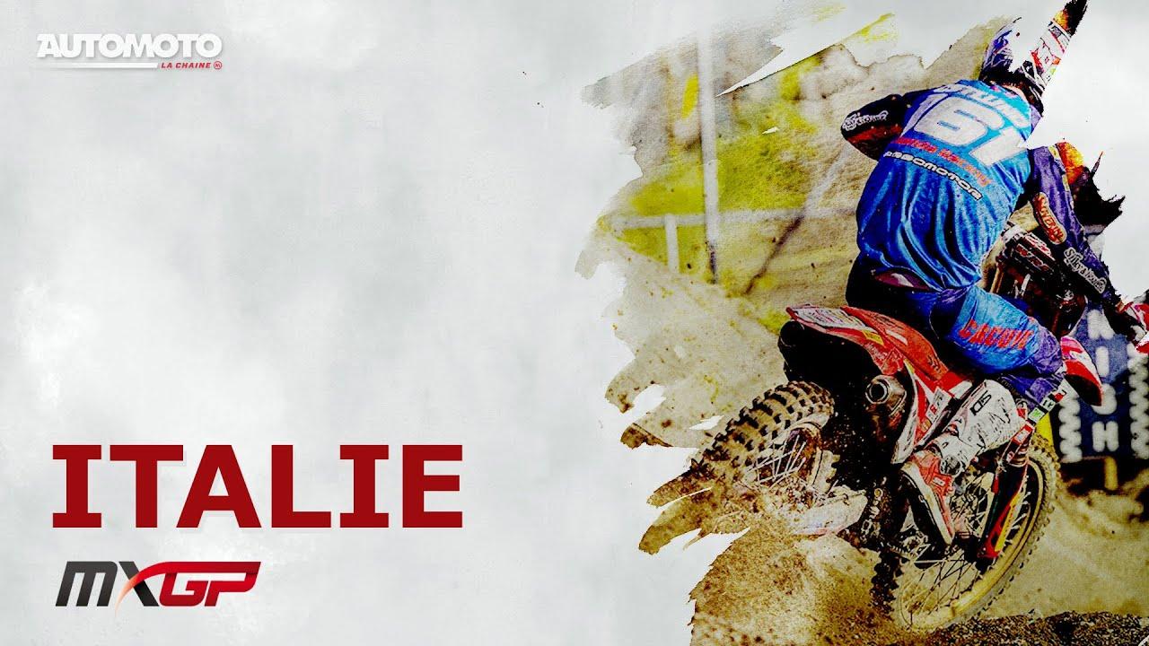 Гран-при Италии: Полное видео третьего этапа