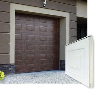 гаражні ворота