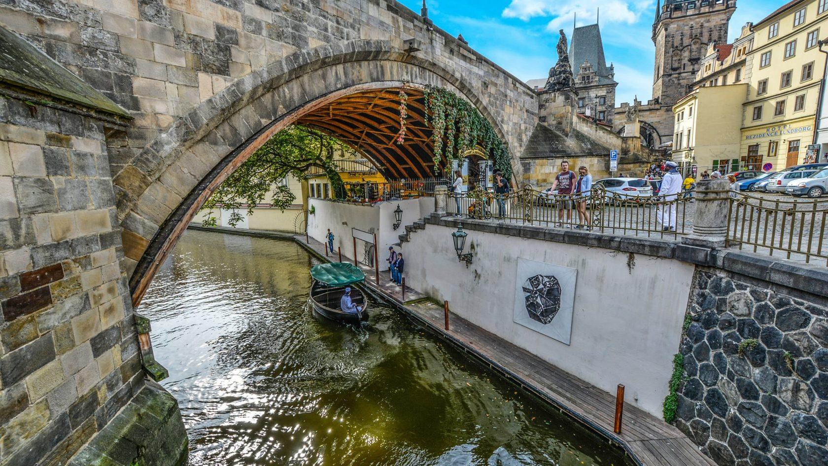 мосты чехии в картинках антенн сравнительно невелика