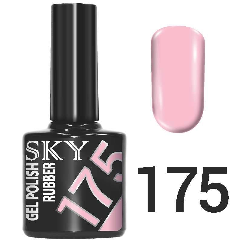 Sky gel №175
