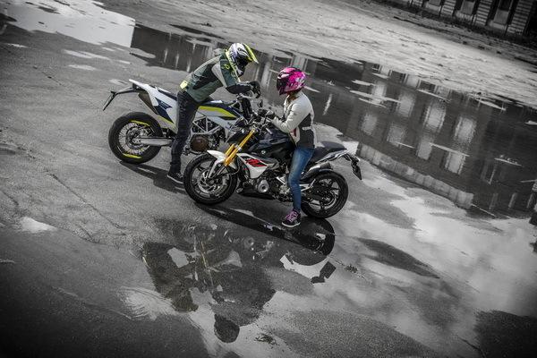 Экипировка мотоциклетная Macna