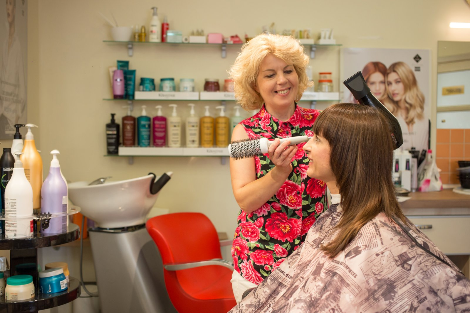 удобен каталог стрижек для парикмахеров фото хочу побывать