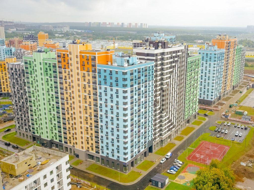 Приемка квартиры в ЖК «ЛУЧИ»