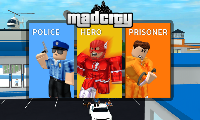 Is Mad City Really That Bad Part 1