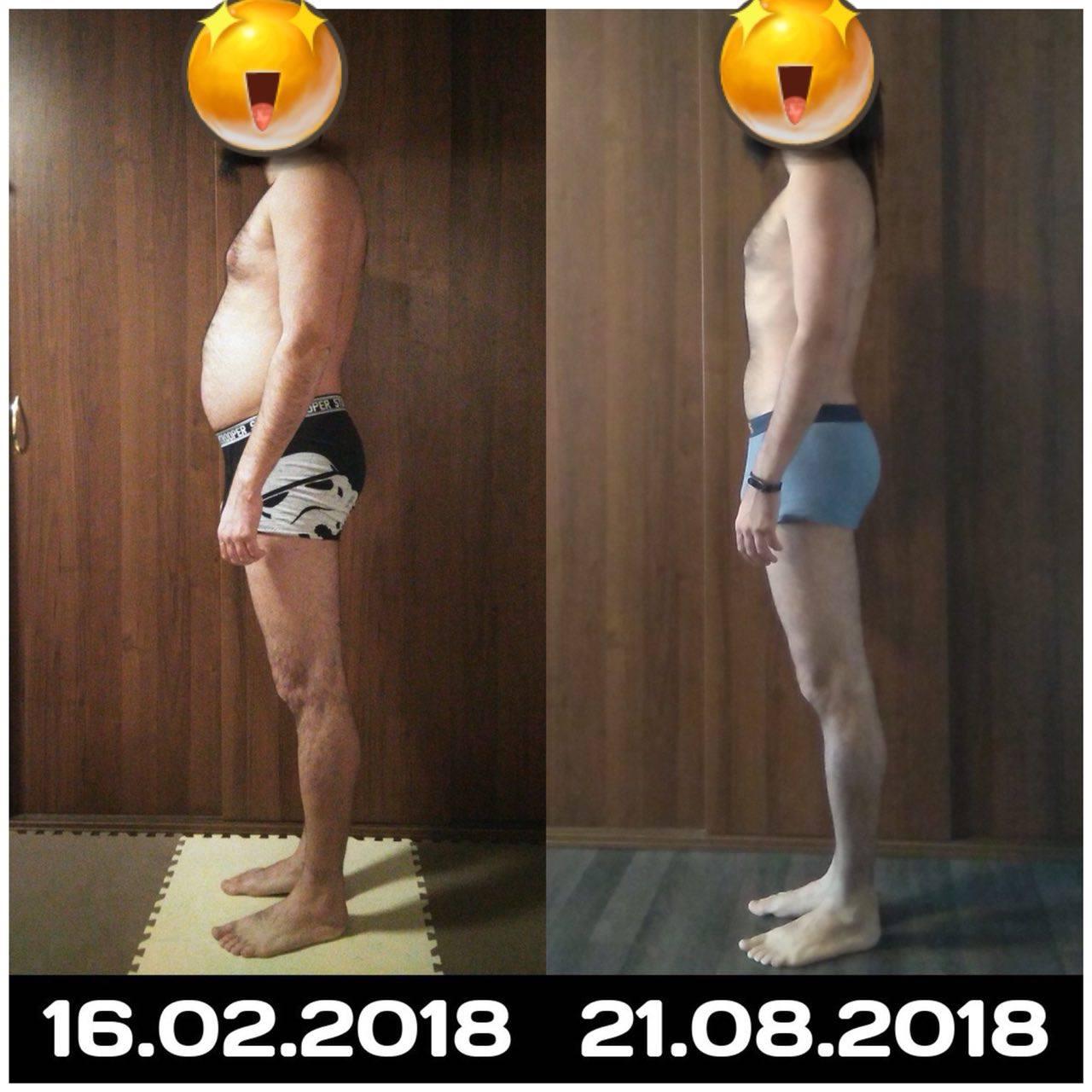 Похудеть ногах мужчинам