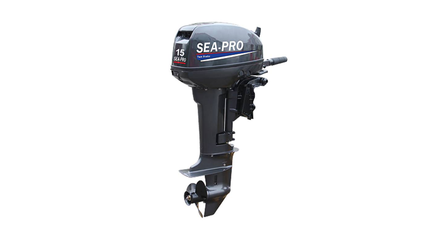 Sea-pro T 15S 15 л.с.