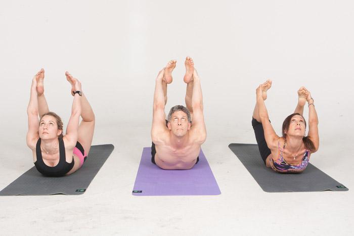 Вводный курс йоги Киев