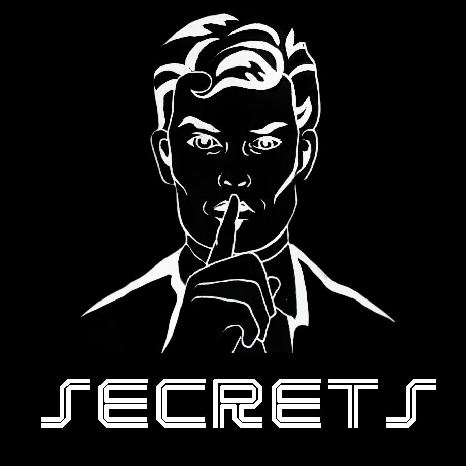SecretsMoscow