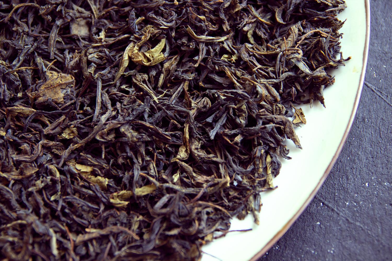 Иван-чай сухой