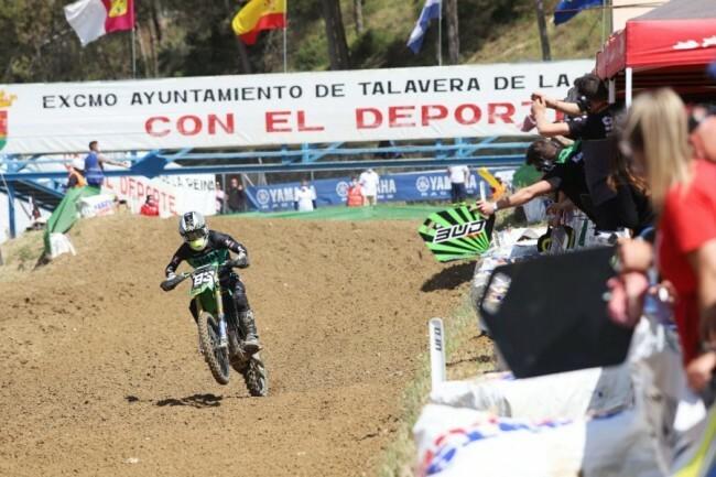 Чемпионат Испании 2021: Результаты четвертого этапа в Талавера