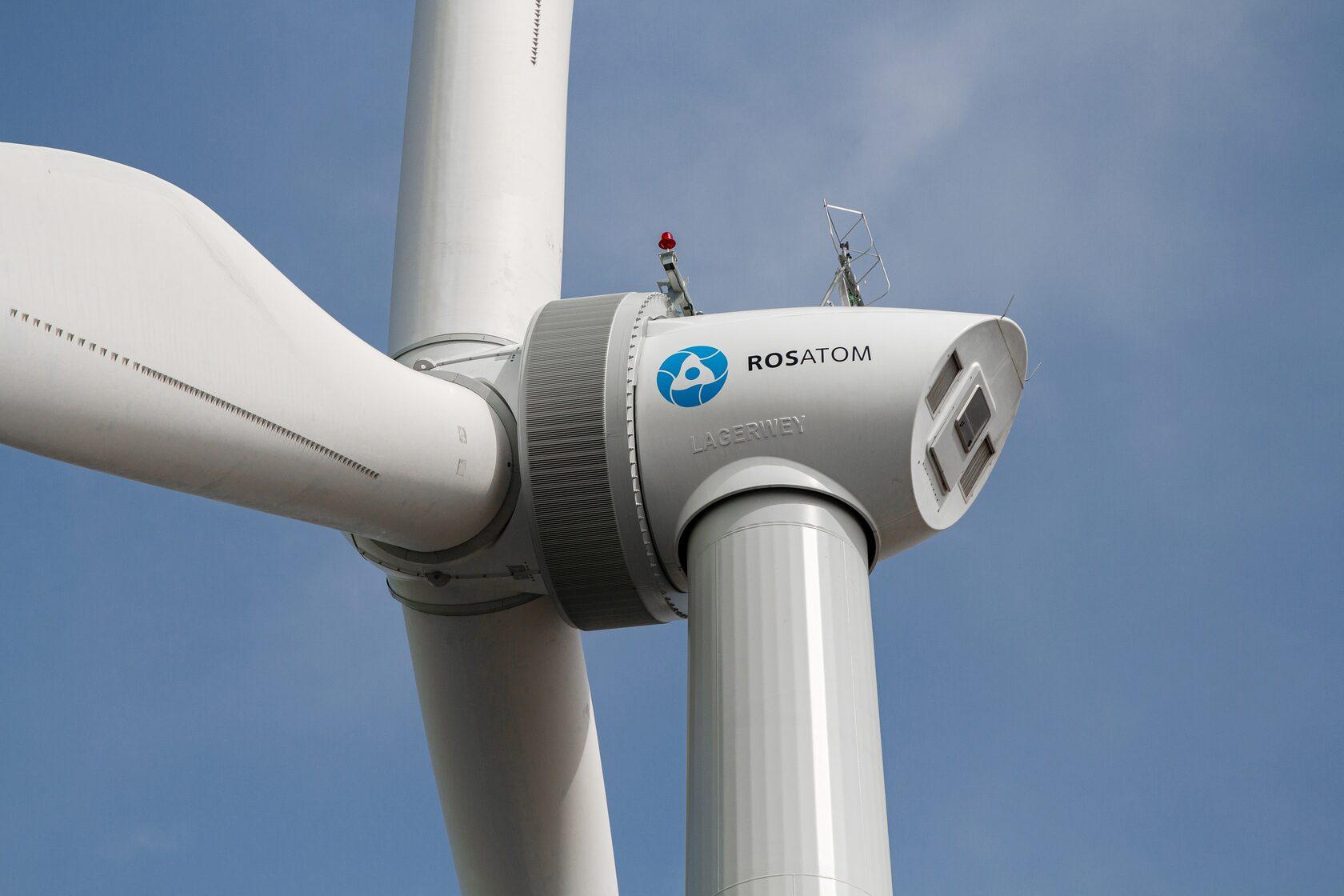 В Ставропольском крае будет построена еще одна ветроэлектростанция