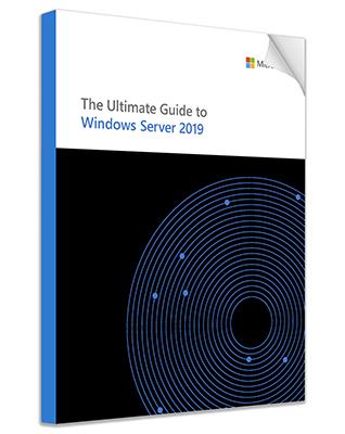 windows server guide