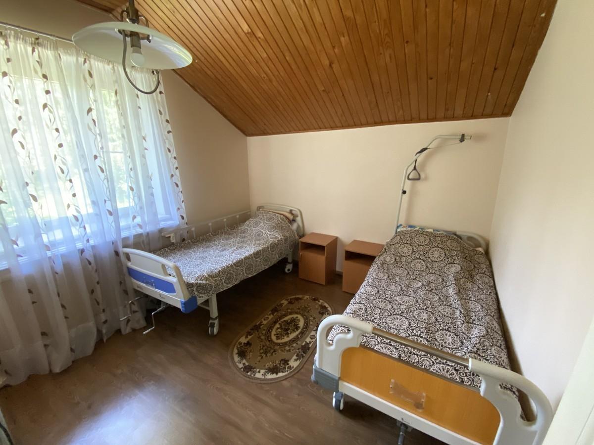 Двухместная комната<br />