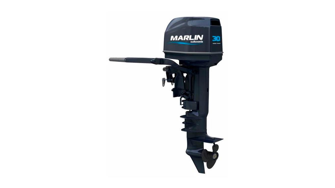 Marlin MP 30 AMHS 30 л.с.