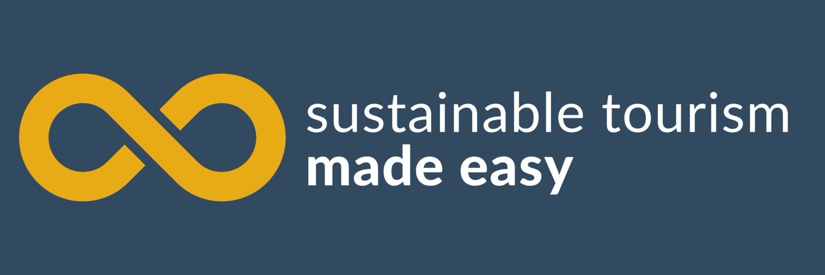 Sustainable Tourism Made Easy