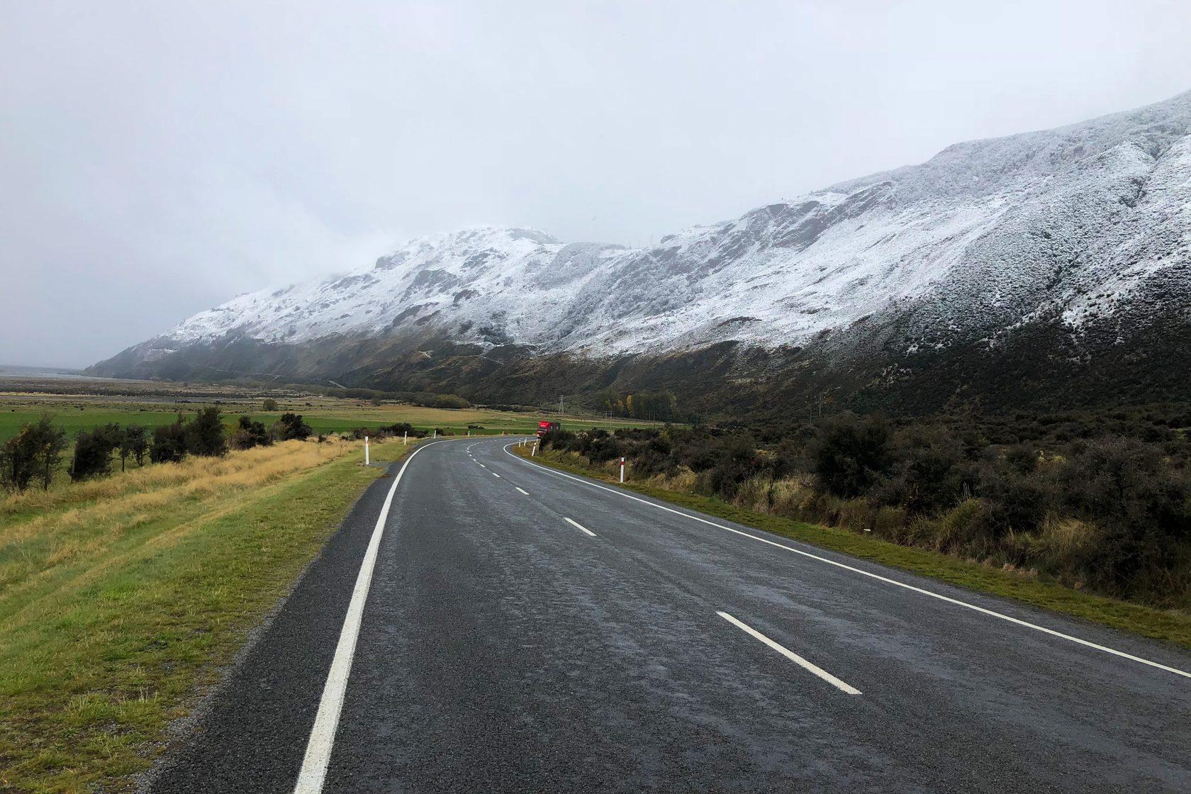 поселок каитангата новая зеландия фото прямые поставки