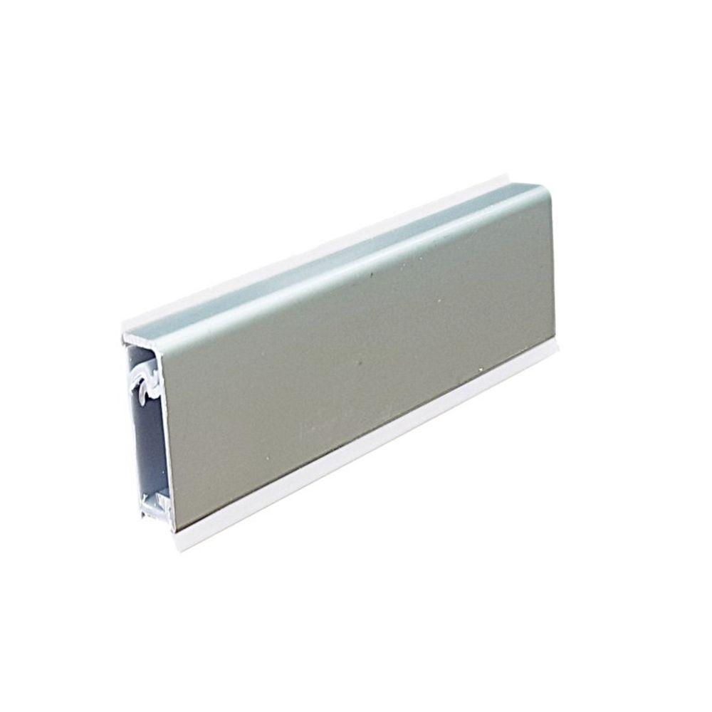 алюминиевый профиль для стеклянных фасадов