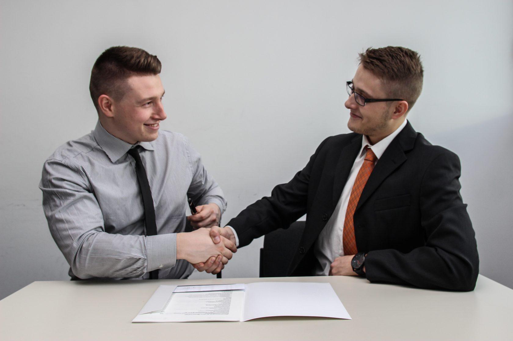 Договір працевлаштування Umowa zlecenie