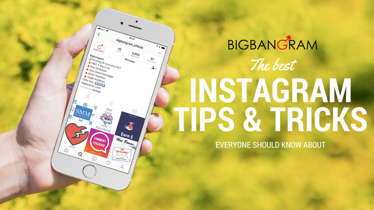 How to Get Followers on Instagram? 50 Tips & Tricks
