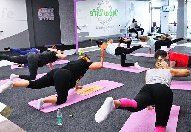 Клуб для похудения калининград