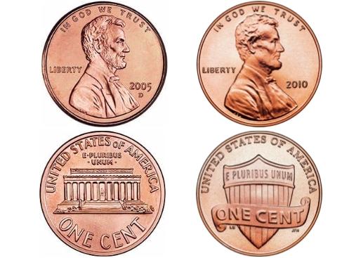 Стоимость монет США продолжает расти согласно докладу Монетного двора от апреля 2019 г.