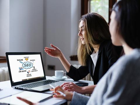 Что сделать для продвижения своей компании в интернете?