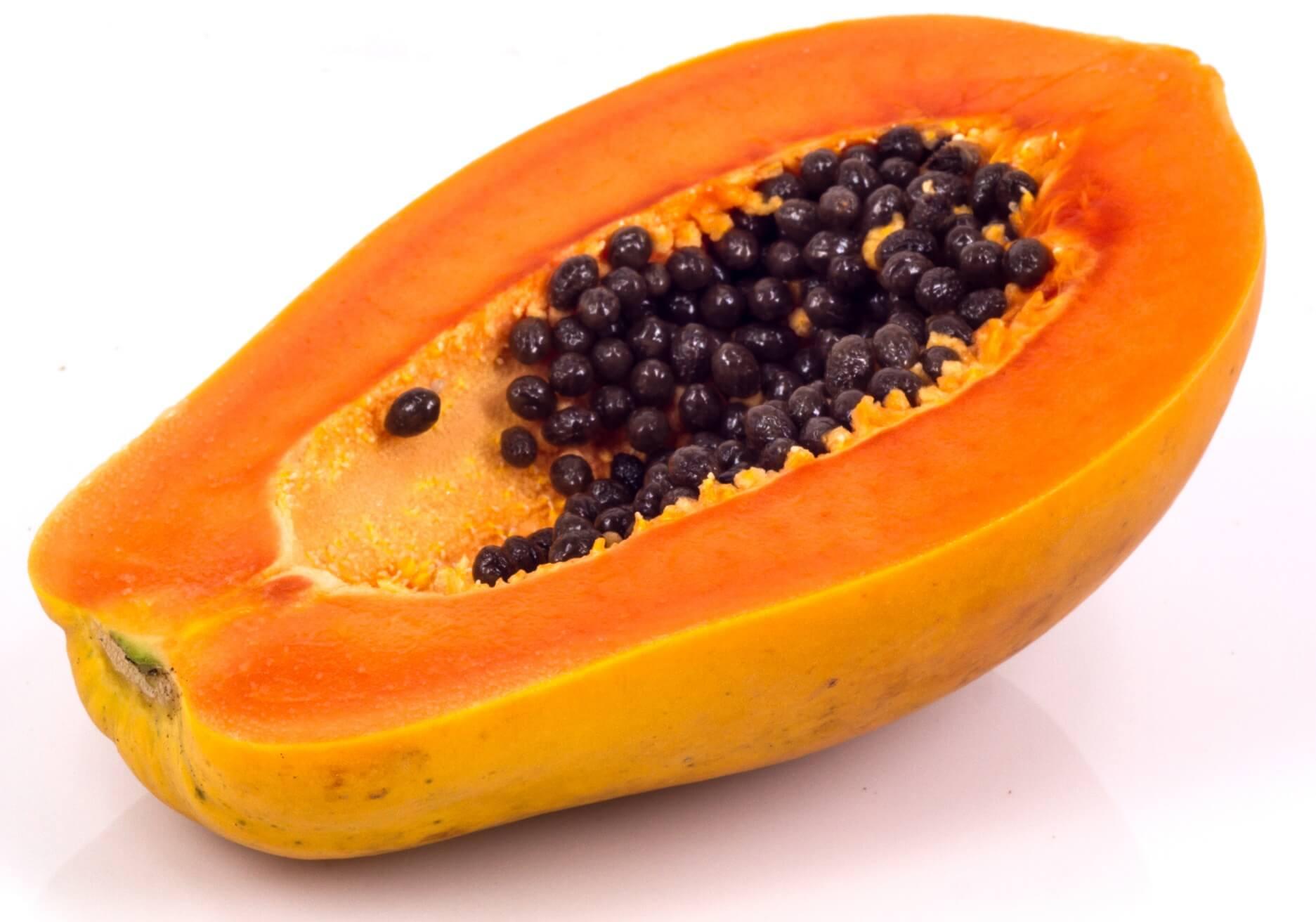 papaya png - HD1873×1312