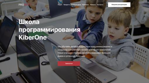 стоимость сайта лендинг Казахстан