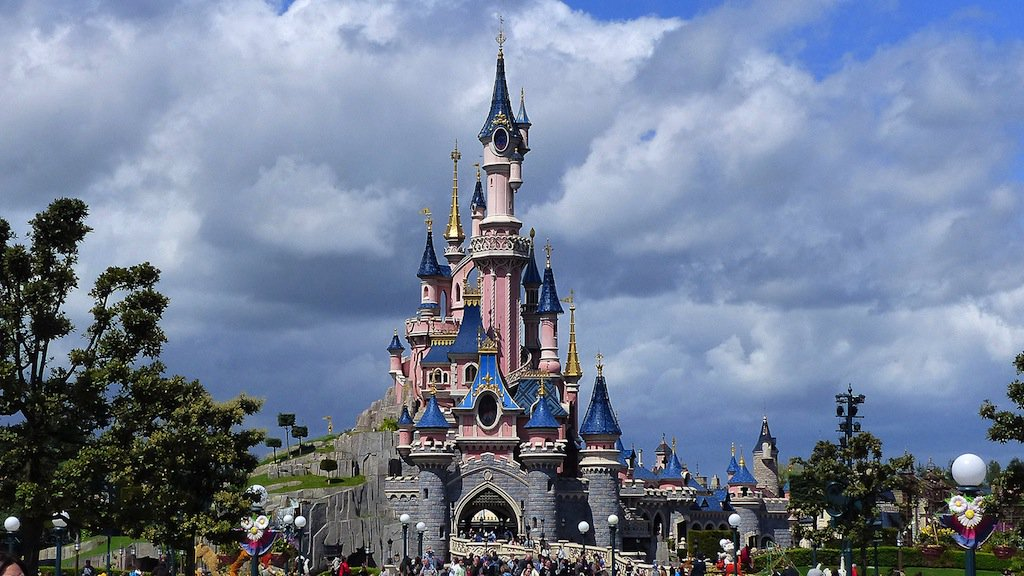 Welcome To Wdwnewscom! Home Of Everything Walt Disney - 1024×576