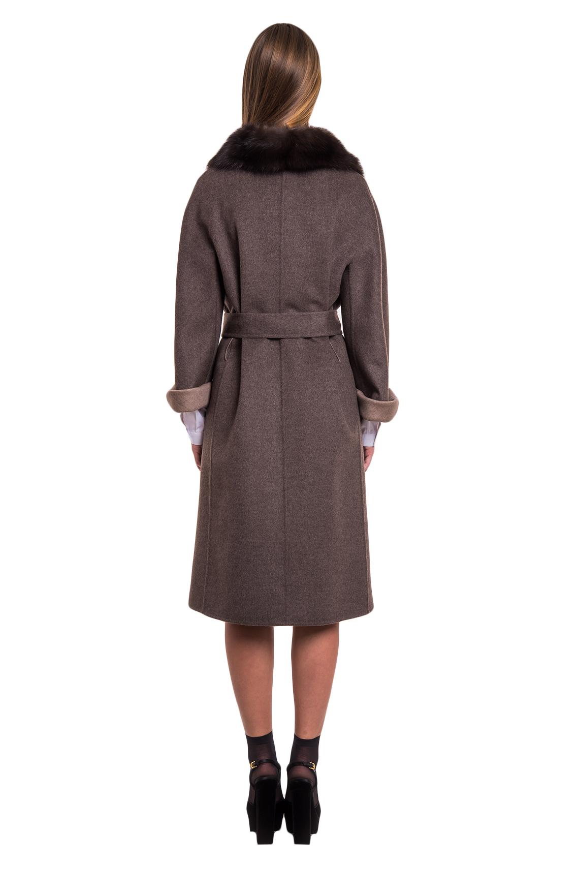 Женские итальянские пальто из кашемира Loro Piana Киев