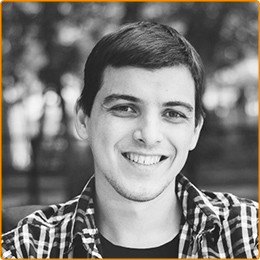 Виталий Фульман – преподаватель по программированию Python