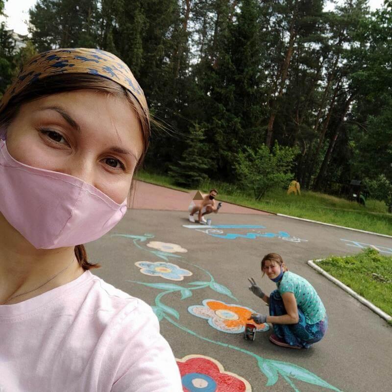 партия шария помогла киевскому детскому дому - фото