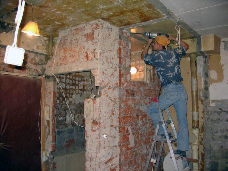 Квалификация строительной бригады