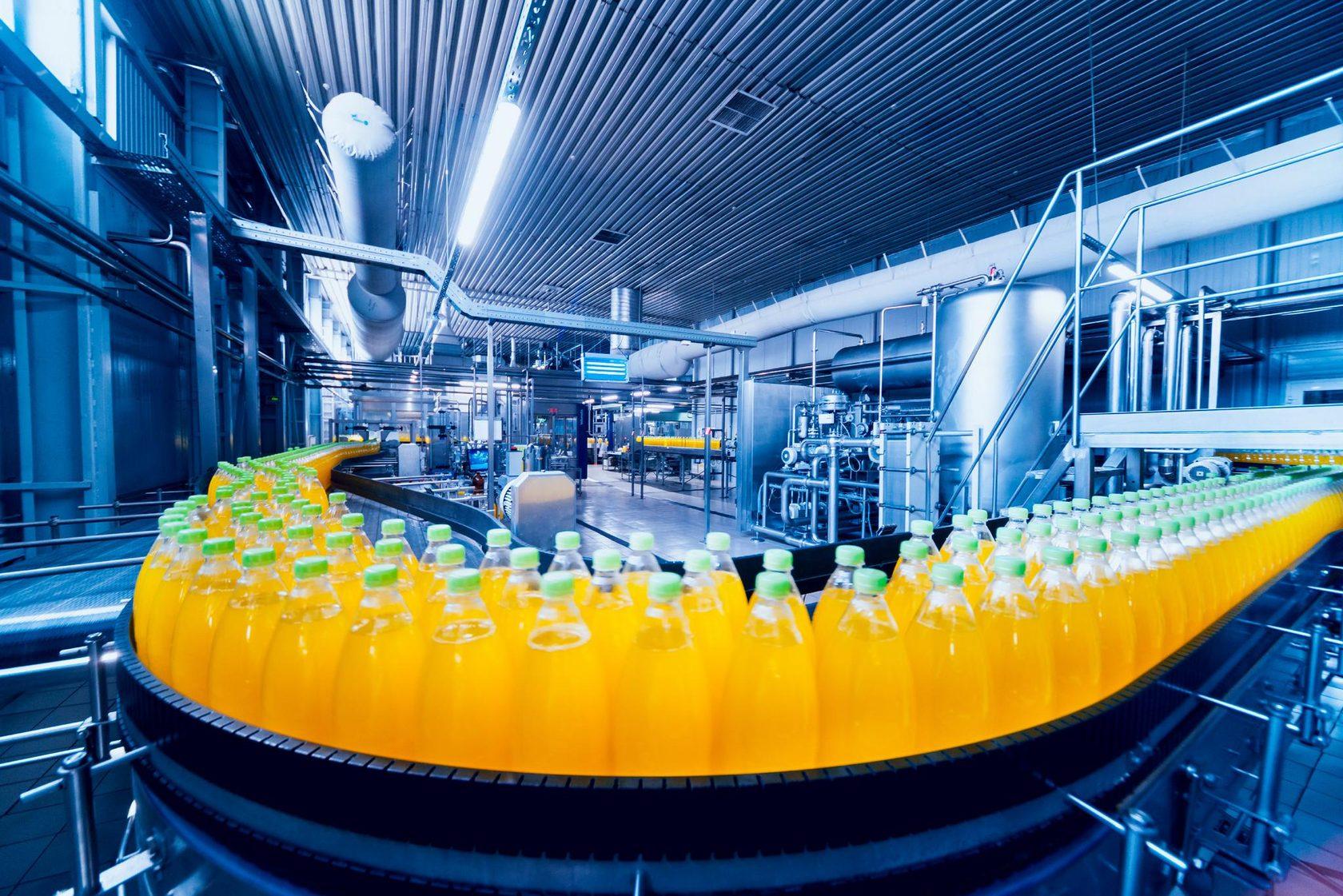 Энергосбережение на предприятии пищевой промышленности