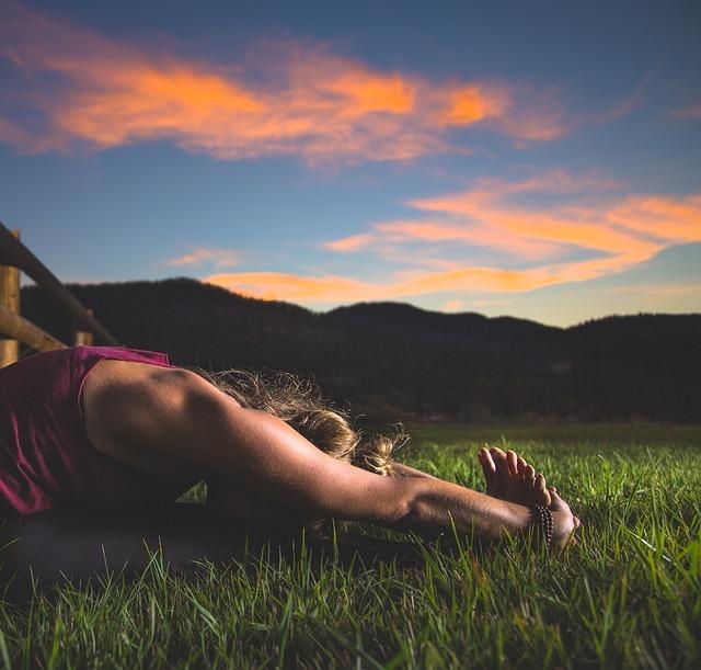 Йога для початківців