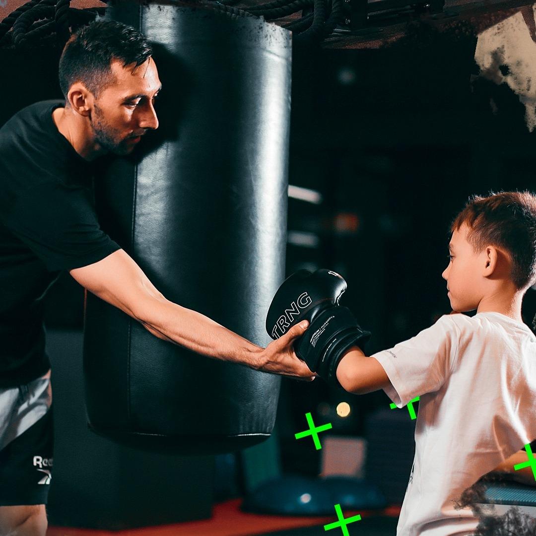 Cleverkids — программа спортивных и творческих занятий с Вашими детьми.