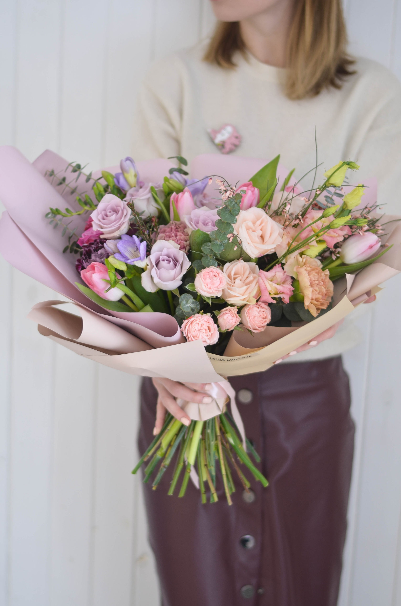 Заказать доставку цветов в минске с оплатой по интернету, доставка