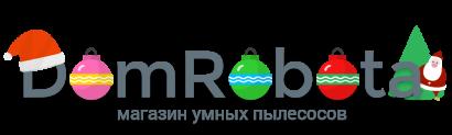 Дом Робота магазин роботов-пылесосов