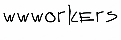Разработка сайта wwworkers.ru
