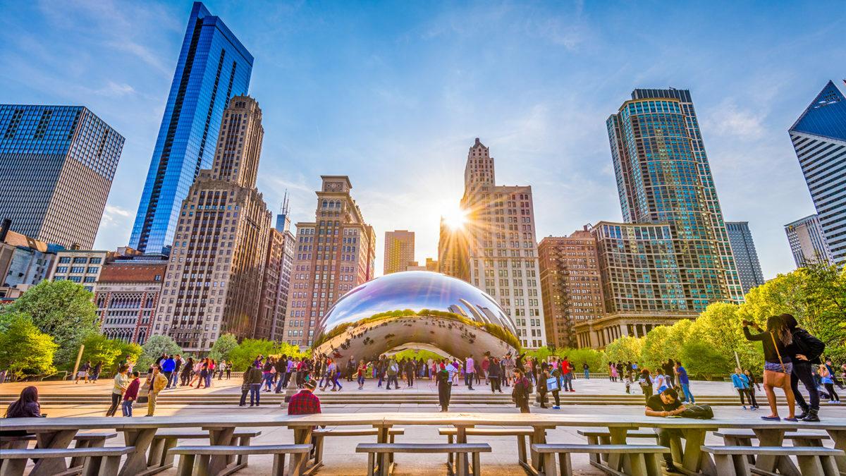 Chicago app development